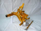 Suzuki Footrest GSXR-FT004