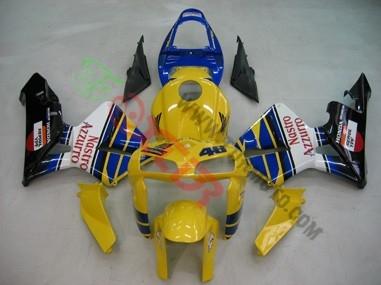 Honda CBR600(05-06) TDR-F064
