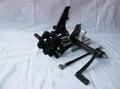 Suzuki Footrest GSXR-FT001