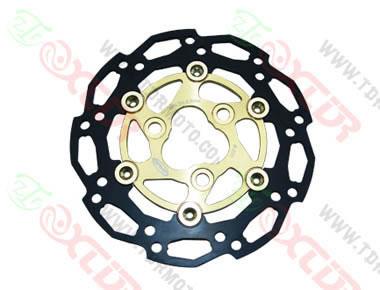 Yamaha Brake Disc Rotor DBS040A