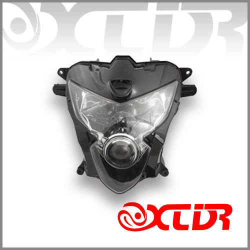Head Light K4 750