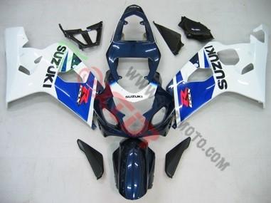 Suzuki GSXR600/750(04-05) TDR-F171