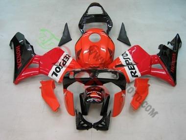 Honda CBR600(03-04) TDR-F032