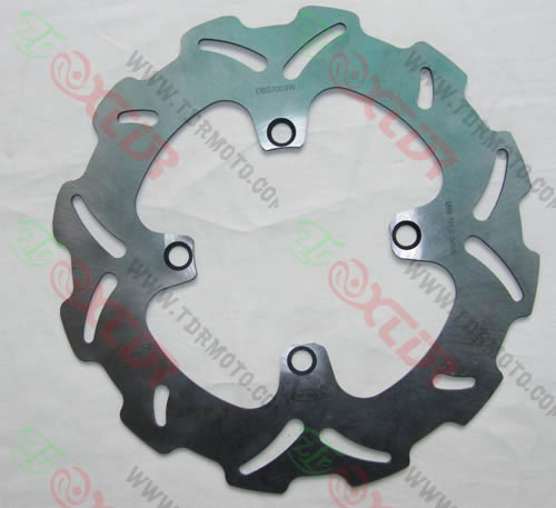 Front Brake Disc Rotor DBS2009W