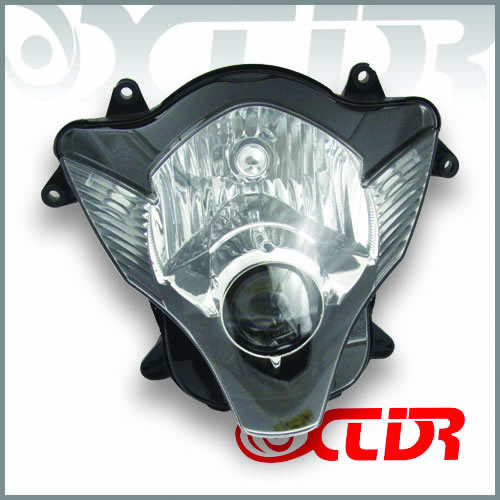 Head Light K6 750