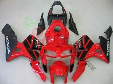 Honda CBR600(05-06) TDR-F053