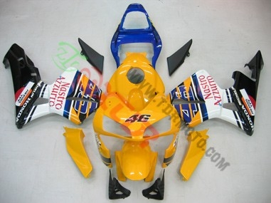 Honda CBR600(03-04) TDR-F038