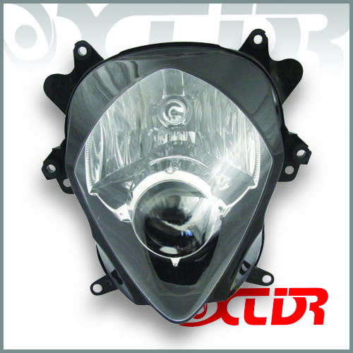 Head Light K7 GSXR1000 07-08