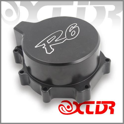 Stator Cover CMD-EC06-1