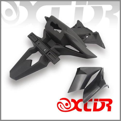 Rear Fender CMD-RF07
