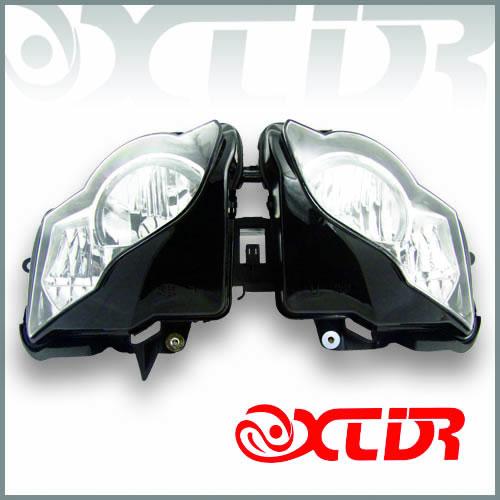 Honda Head Light CBR1000 08-09