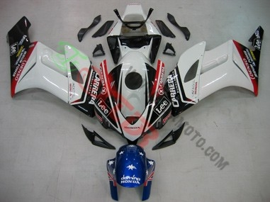 Honda CBR1000(04-05) TDR-F017