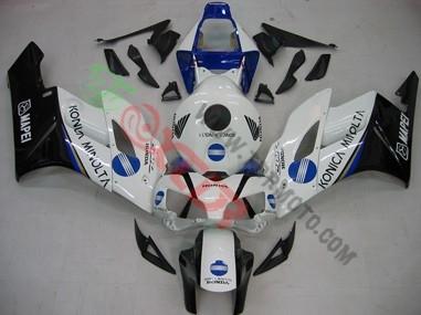 Honda CBR1000(04-05) TDR-F019