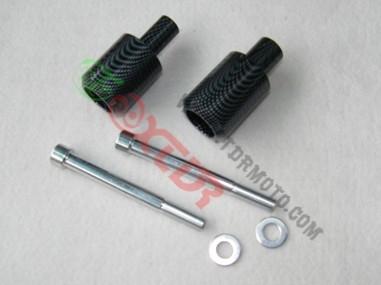 Honda Frame Sliders MT219-019