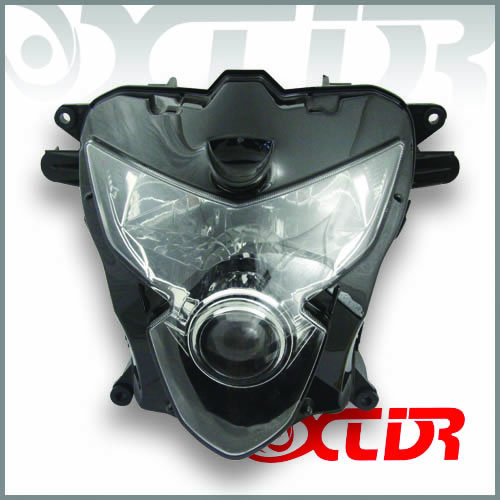 Head Light GSXR600 750 04-05