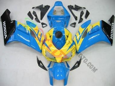 Honda CBR1000(04-05) TDR-F020