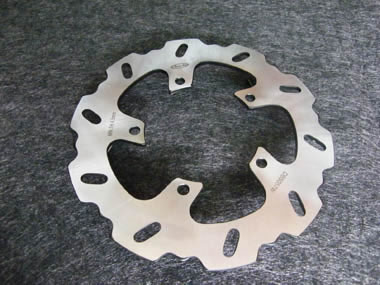 BMW Brake Disc Rotor DBS057W