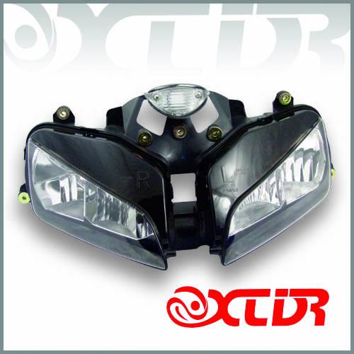 Honda Head Light F5 03-06