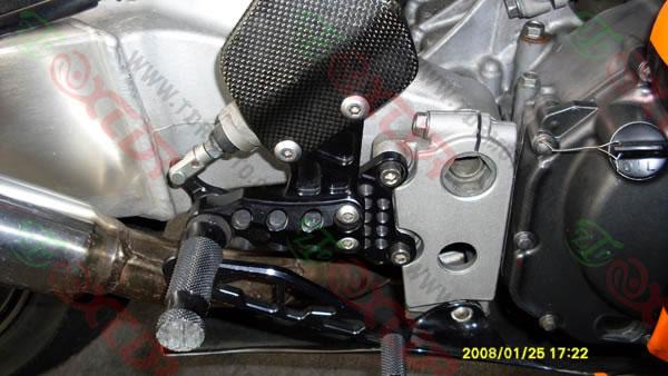Honda Footrest CBR-FT005