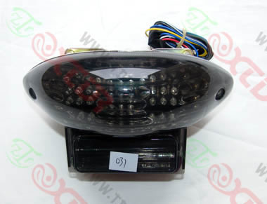 Suzuki Tail Light MT031