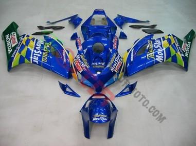 Honda CBR1000(04-05) TDR-F012