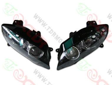 Yamaha Head Light BL-008 R1 04-06