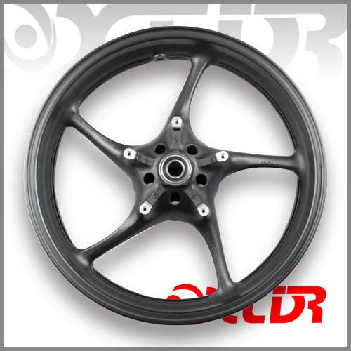Wheel Rim CMD-WH03 (R6 06-09)
