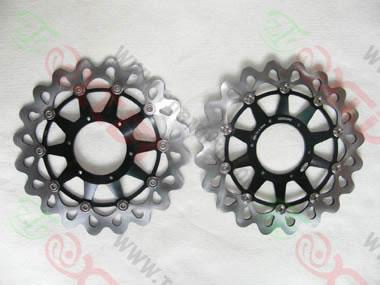Honda CBR1000RR Front Brake Disc Rotor DBS058W