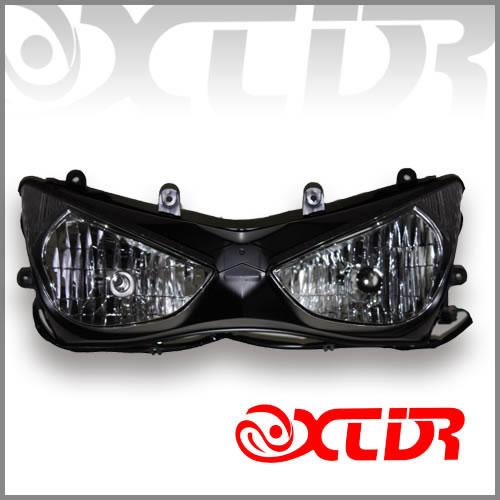 Head Light ZX 636  05-06
