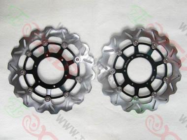 Honda Front Brake Disc Rotor DBS015W