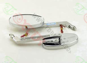 Rearview Mirror MT027A