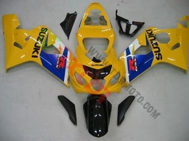 Suzuki GSXR600/750(04-05) TDR-F176