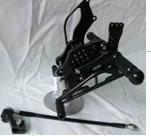 Honda Footrest CBR-FT003