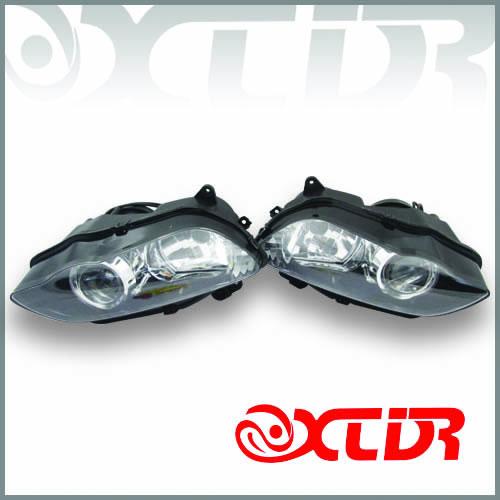 Yamaha Head Light R1 04-06