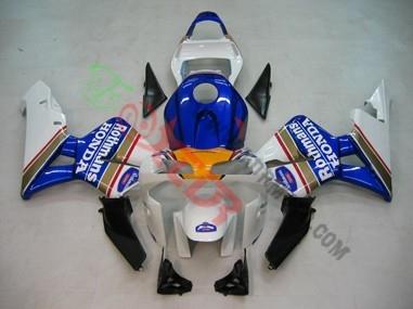 Honda CBR600(03-04) TDR-F037