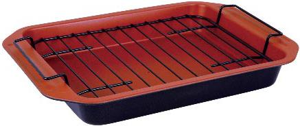 Roaster Pan W/Rack
