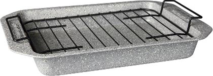 Roaster Pan W/Rack