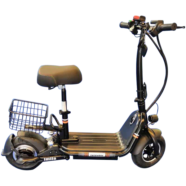 Electric scooter HL-EM21