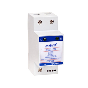 EPP50S单相电源浪涌保护器-EPP50S