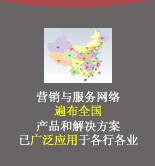 营销与服务网络遍布全国,产品和解决方案已广泛应用于各行各业.png