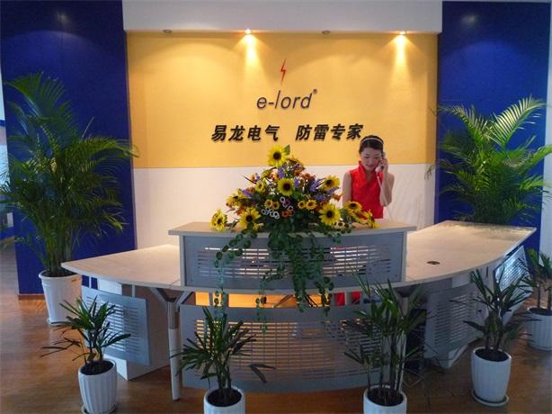 杭州易龙防雷公司