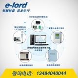 智能雷电综合防护系统 -区域雷电预警与防护装置智能监管系统