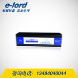 EPRJ45-5/100M百兆网络浪涌保护器网络防雷器-EPRJ45-5/100M