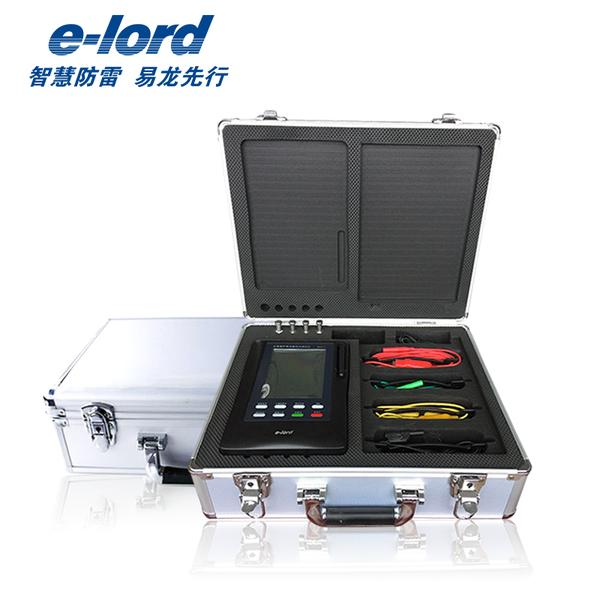 多要素防雷装置综合检测仪-ELC-1