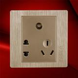 电视五孔插座 -F02-V23C