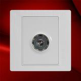 声光控插座 -F02-SGX