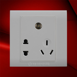 电视五孔-F01-V23C