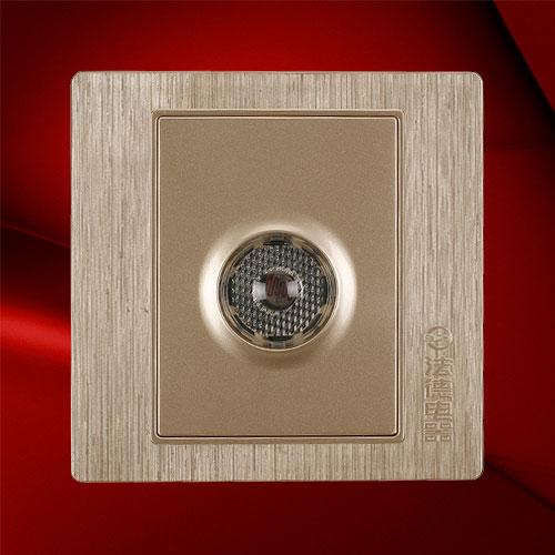 声光控开关-F02-SGX