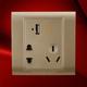 USB五孔-F01-US23C