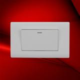 功能件自由组合 -F03 白色